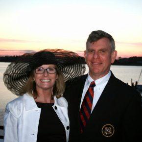 Chuck and Eileen Stern