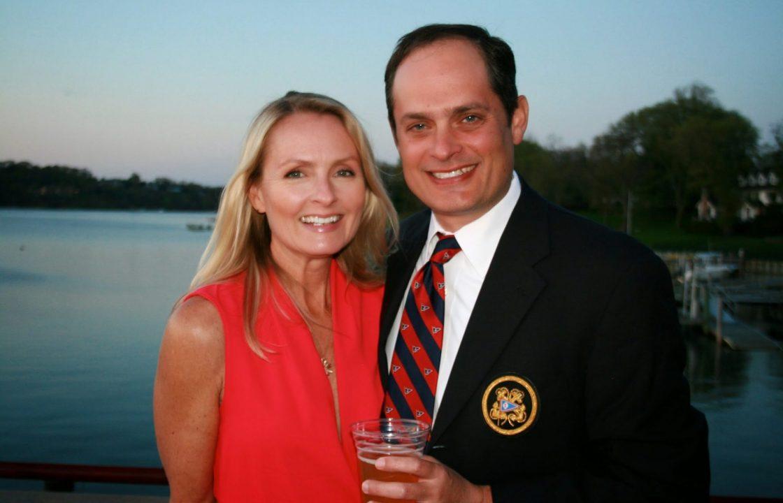 Gus and Tina Haviland