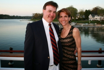 Jon and Mary Friedman